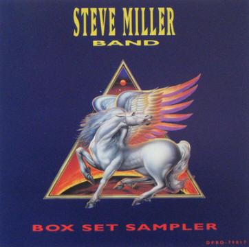 Box Set Sampler
