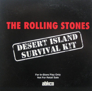 Desert Island Survival Kit