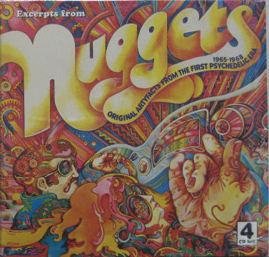 Excerpts From Nuggets 1965