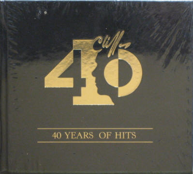 40 Years Of Hits