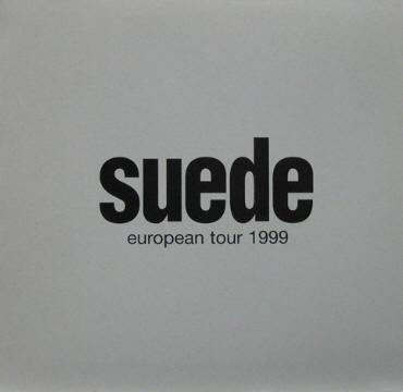European Tour 1999