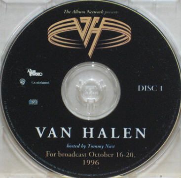 The Story Of Van Halen