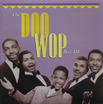 The Doo Wop Box Ii