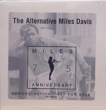 Alternative Miles Davis