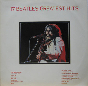 17 Great Hits