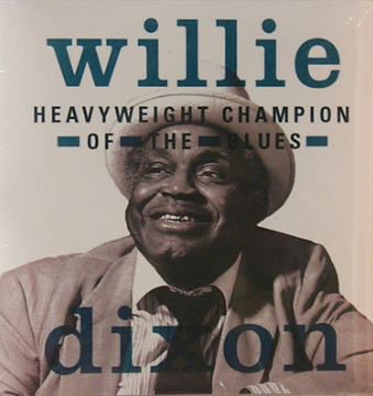 Heavyweight Champion Of Blues
