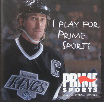 I Play For Prime Sports
