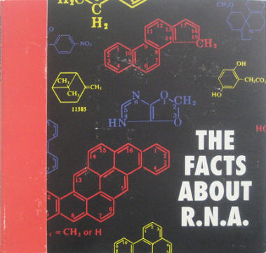 The Facts About Rna