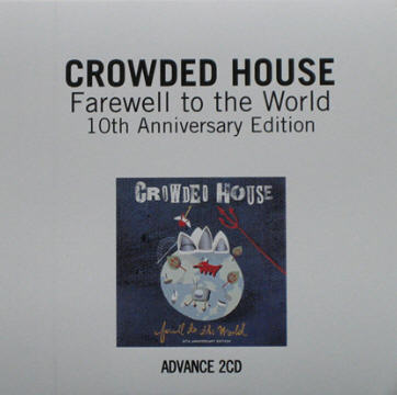 Crowded House Records Lps Vinyl And Cds Musicstack