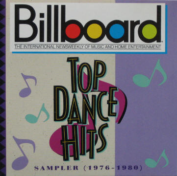 Billboard Magazine Sampler