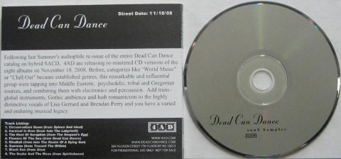 Dead Can Dance - Ailema