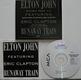 Elton John - Runaway Train