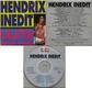 Jimi Hendrix - Inedit: Collector Guitar World